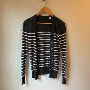 🤩 SALE! Urban Outfitters BDG Striped Cardigan